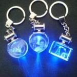 Lighted key chain 2